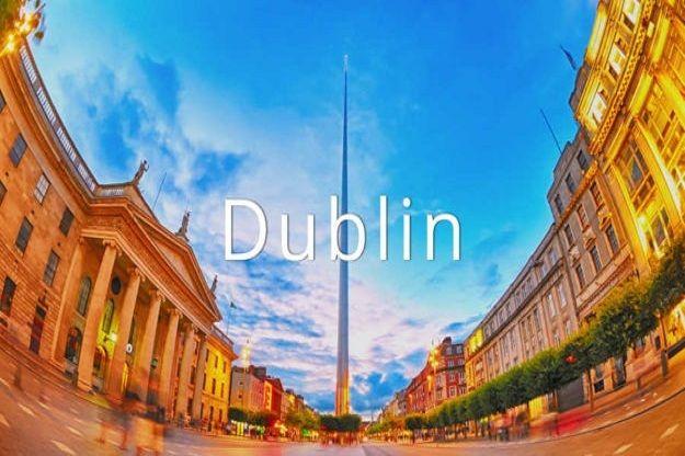 , «The Irish Hellenic Society»!! Οι Ιρλανδοί Φιλέλληνες που γοητεύτηκαν από την ιστορία, τον πολιτισμό μας και μιλούν ελληνικά