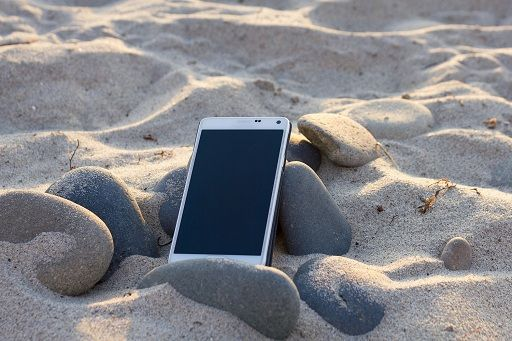 , Find your lost smartphone when in silent ...!! Two ways breeze!!