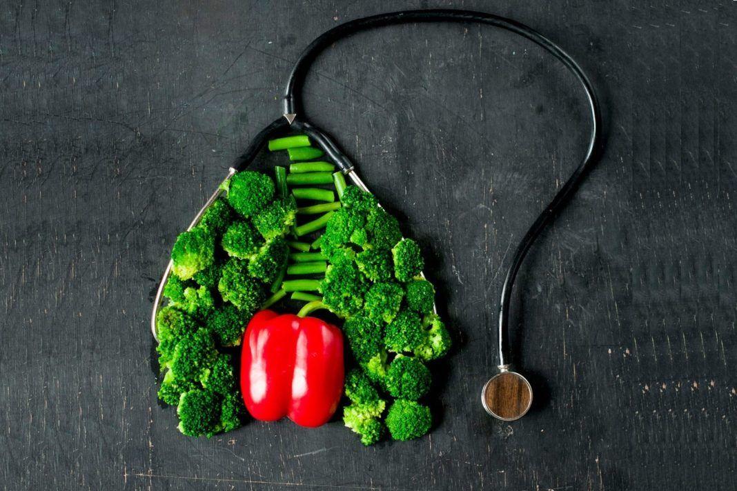, 10 Τροφές που βοηθούν τους Πνεύμονες να καθαρίζουν από τη Νικοτίνη!!