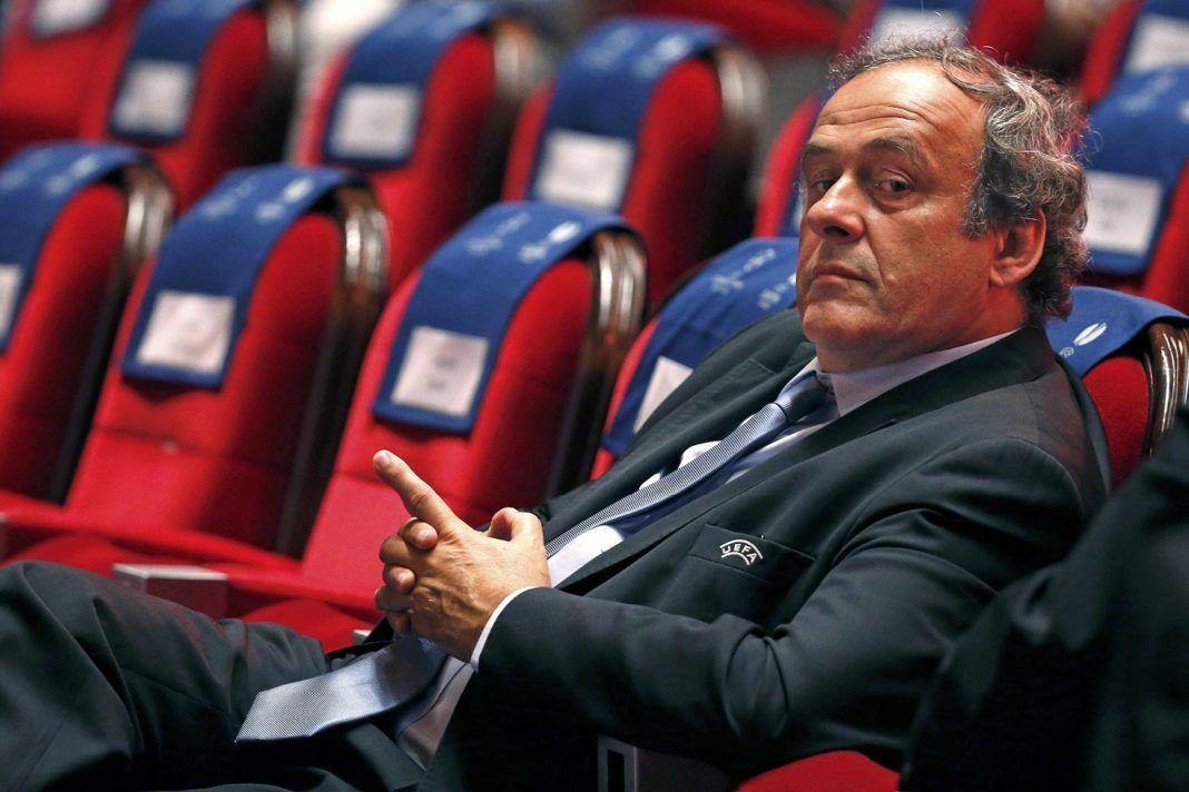 , Εκλήθη για εξέταση ο Μισέλ Πλατινί, από τις γαλλικές αρχές για διαφθορά σχετικά με το Μουντιάλ του Κατάρ