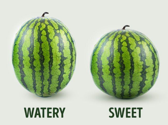 , 5 Tips για να επιλέγετε πάντα νόστιμο καρπούζι!!