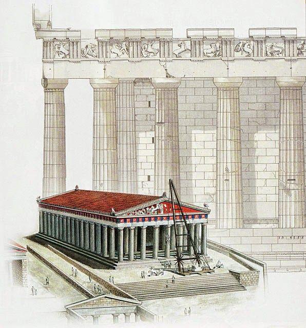 , The New York Times: «Οι Έλληνες πίστευαν στην τελειότητα σε όλα τα πράγματα, γι' αυτό μας κληροδότησαν την ομορφιά»
