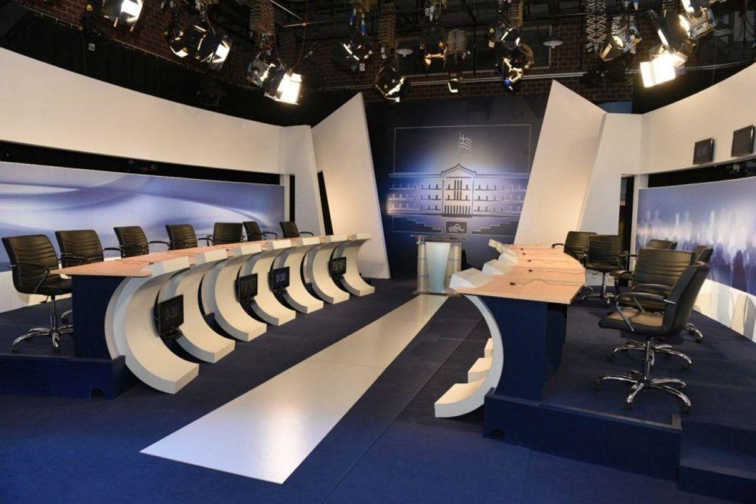 , Εθνικές Εκλογές 2019: 1η Ιουλίου το debate των πολιτικών αρχηγών – Οι λεπτομέρειες για την μεγάλη τηλεοπτική μάχη