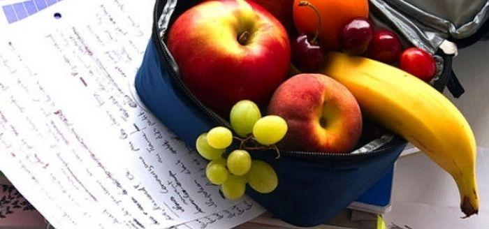 , muayenelerin zor ve zorlu dönemde Beslenme!! adayları yemelisiniz nasıl, daha iyi performans!!