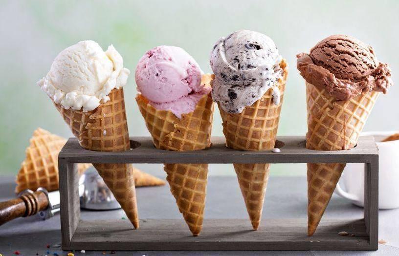 , Selezionare alimenti sicuri per i pasti fuori casa!! L'attenzione per le carni, insalate, gelato!!