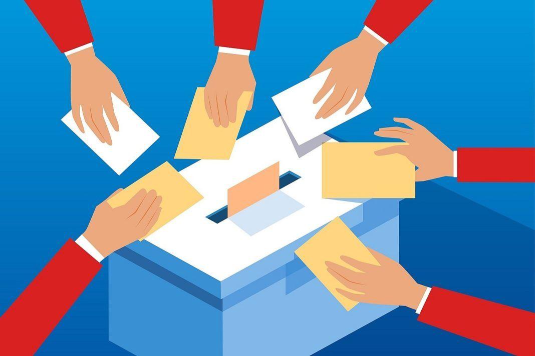 , Εθνικές εκλογές 2019: Καθορισμός Εκλογικών Κέντρων & Τμημάτων (Εγκύκλιος)