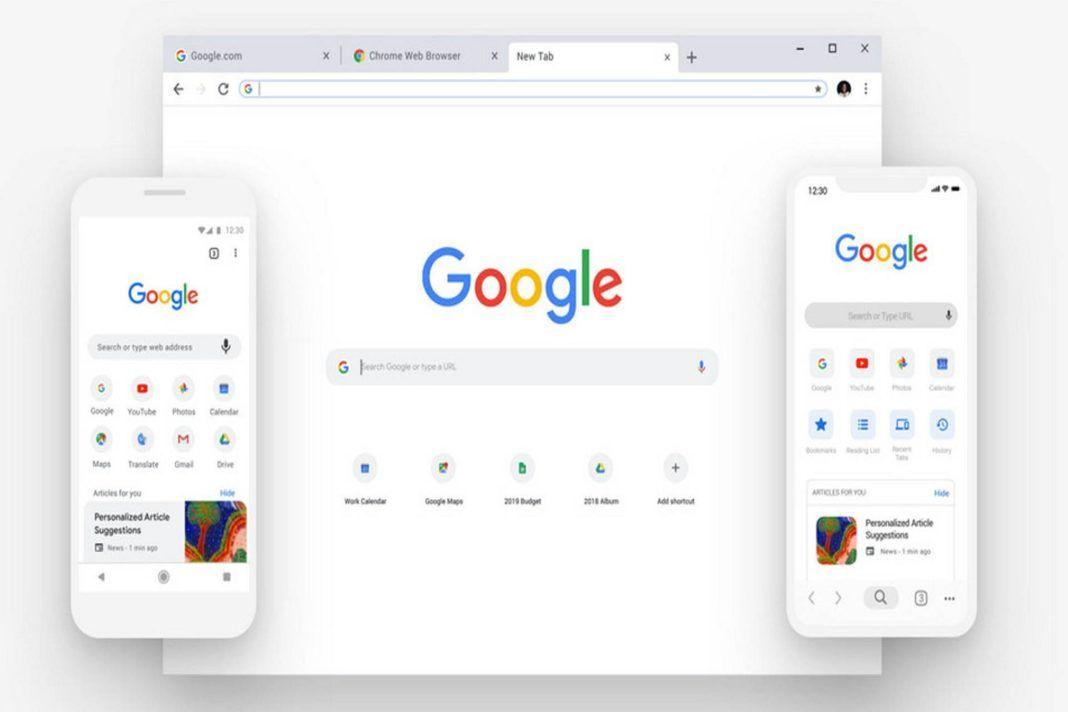 , Έμφαση στην ασφάλεια δίνει ο νέος Google Chrome, εντοπίζοντας τα ψεύτικα κι επικίνδυνα websites