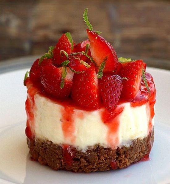 , 10 Летние освежающие десерты идеально подходит для… летняя жара!!