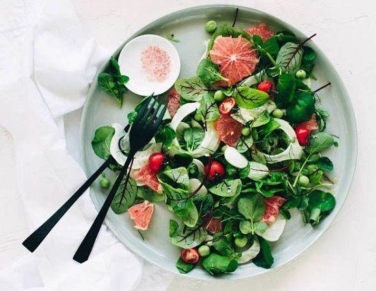 , Επιλέξτε τις κατάλληλες τροφές για «χρυσαφένια» λάμψη από τον ήλιο!!