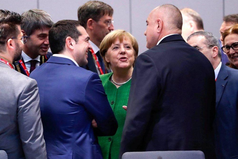 , FAS: Η διαφαινόμενη νίκη της ΝΔ ανησυχεί τους Ευρωπαίους περισσότερο απ΄ όσο παραδέχονται