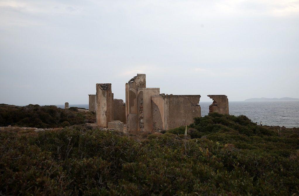 , ΚΑΣ: Ομόφωνα γνωμοδότησε και κήρυξε Ολόκληρη την Μακρόνησο Αρχαιολογικό Χώρο