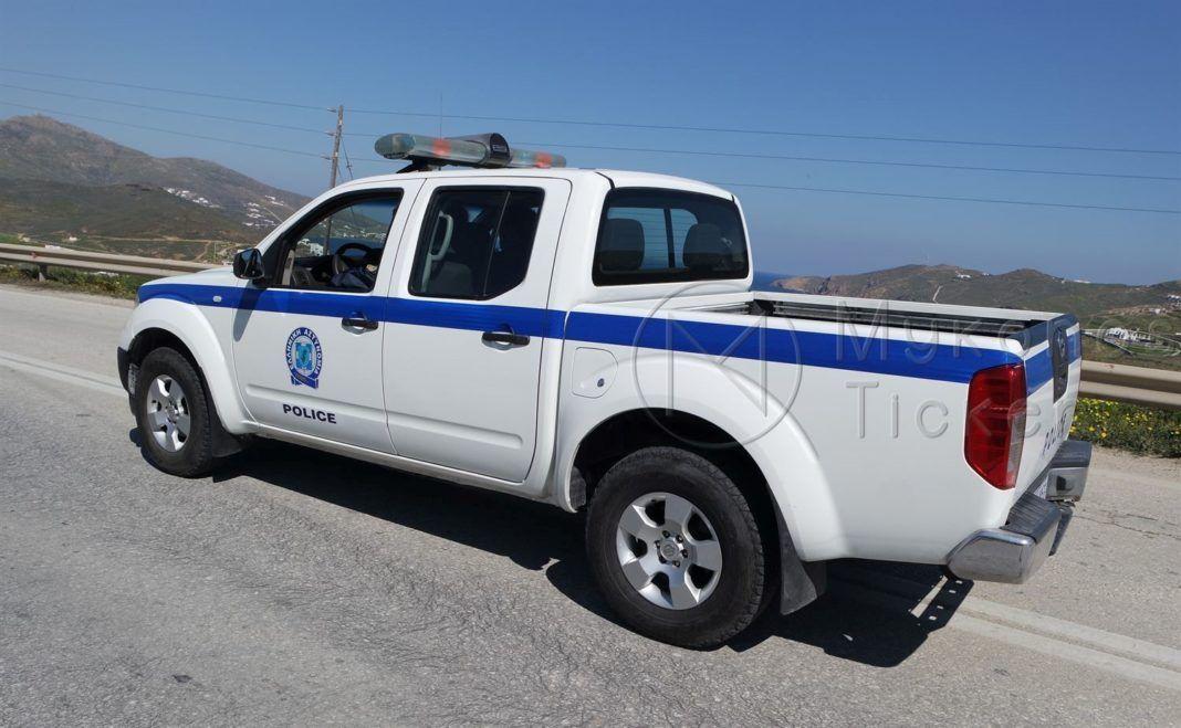 , Μύκονος: 5 συλλήψεις σε επιχείρηση της Ο.Ε.Π.Τ.Α για υφαρπαγή μεταφορικού έργου
