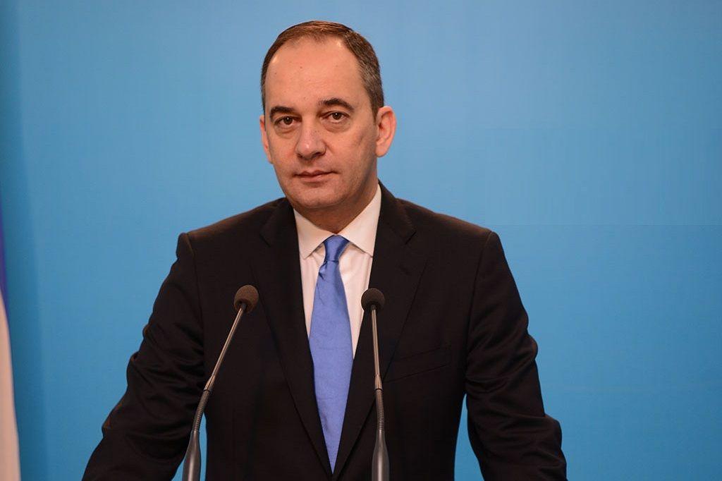 , Γιάννης Πλακιωτάκης ο νέος Υπουργός Εμπορικής Ναυτιλίας και Νησιωτικής Πολιτικής