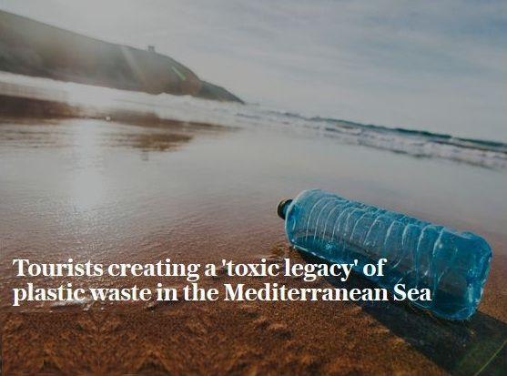 , Η εταιρία Thomas Cook θέτει ως στόχο να αποκλείσει τα πλαστικά μιας χρήσης στα ξενοδοχεία της