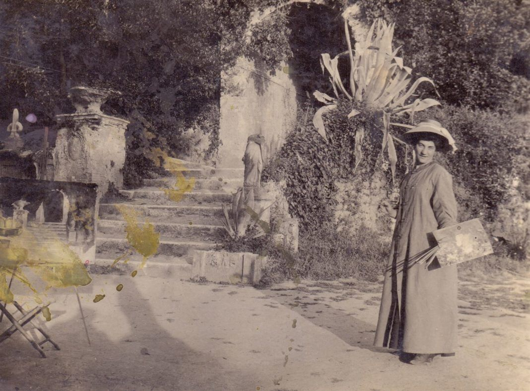 , Η ΚΔΕΠΠΑΜ αναδεικνύει τη συνεισφορά της Μαρίας Ιγγλέση στην εξέλιξη της υστεροβυζαντινής και νεοελληνικής ζωγραφικής
