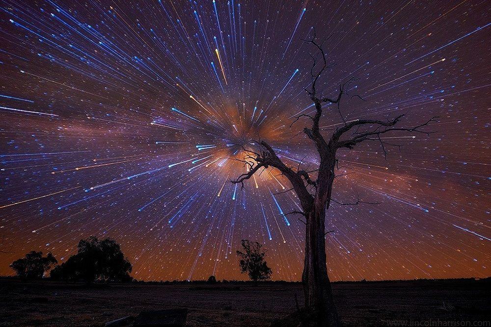 , Περσείδες 2019: «Party» στον ουρανό απόψε!! Θεαματική «βροχή» αστεριών!!