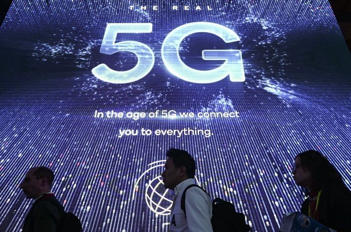 ", 5G: From the Internet of Things Internet of Thoughts!! Technology Achievement or the ""curse"" of Atomic absence;"