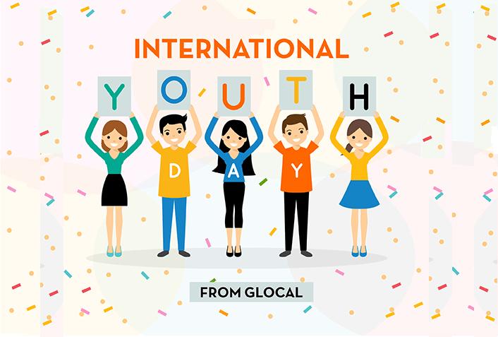 """, 12 August Internationaler Tag der Jugend: #YouthDay 2019 auf """"Transforming Bildung"""" – """"Die Transformation von Bildung"""""""