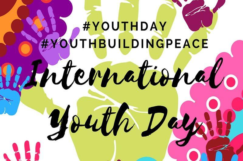 """, 12 Αυγούστου Διεθνής Ημέρα Νεολαίας: #YouthDay 2019 με θέμα """"Transforming education"""" – """"Μετασχηματισμός της εκπαίδευσης"""""""