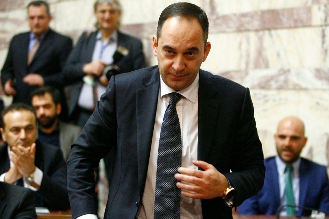 , Γ. Πλακιωτάκης: Η εξασφάλιση της ασφάλειας στη θάλασσα αποτελεί μείζονα προτεραιότητα του Υπουργείου Ναυτιλίας
