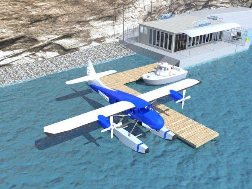 , Υδατοδρόμια σε ιδιωτικά λιμάνια και λιμάνια που πρόκειται να ιδιωτικοποιηθούν καθώς και σε μαρίνες