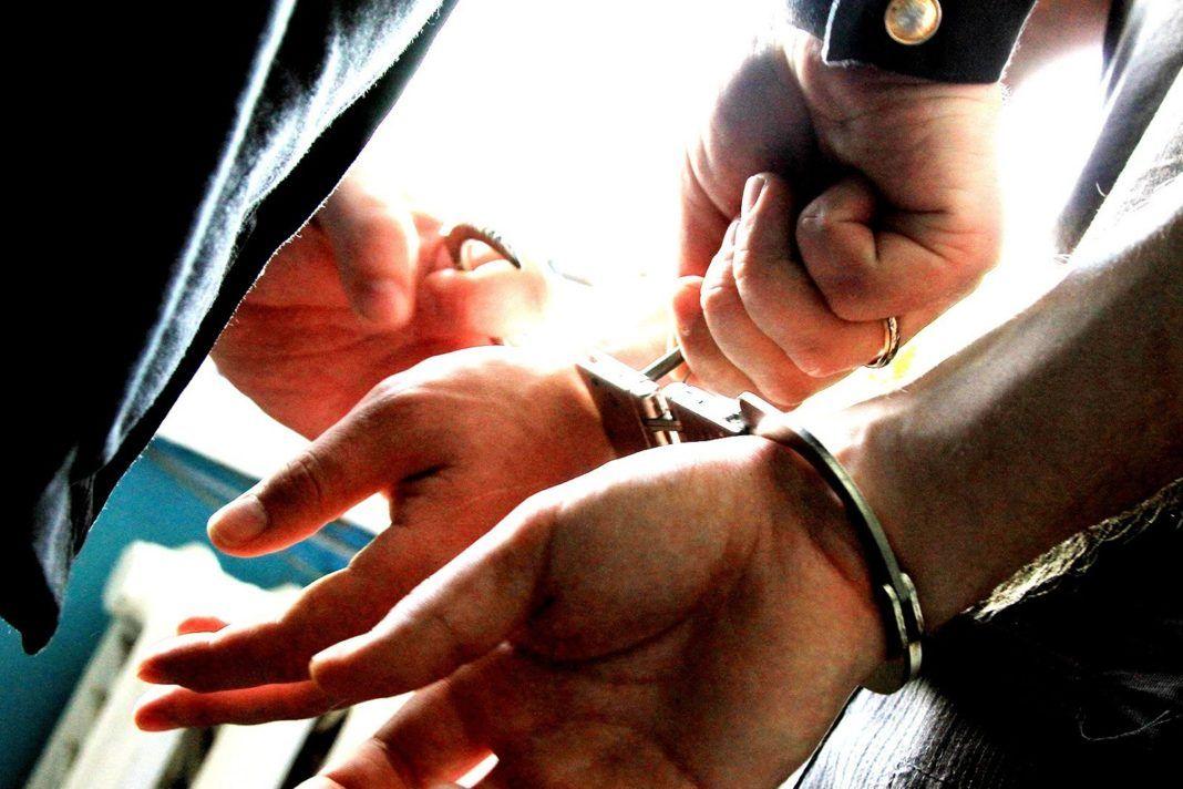 , Σύλληψη Διεθνώς Διωκόμενου για υπόθεση Ναρκωτικών