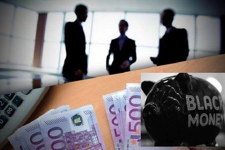 , «Διπλός πέλεκυς» πλέον στις καταθέσεις για αδήλωτο χρήμα στις τράπεζες!! [Η Απόφαση της ΔΕΔ ]