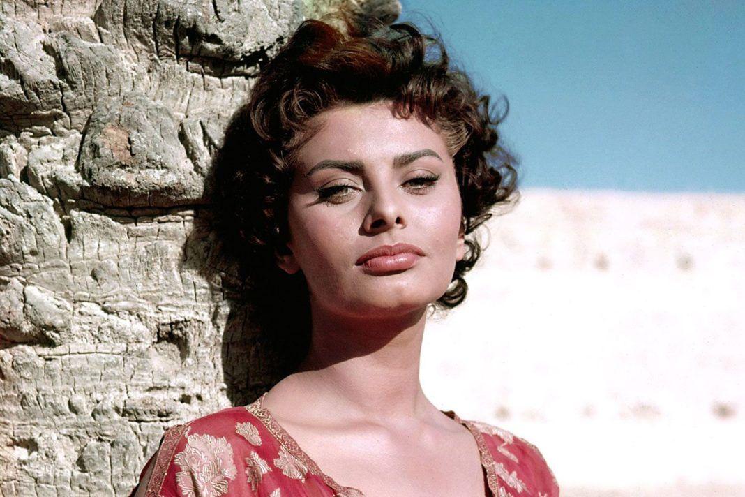 , Sophia Loren!! 25+1 Best Vintage εικόνες αυτής της θρυλικής ηθοποιού!!