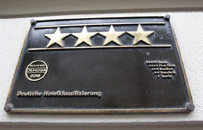 , DW: Βάσει 250 Κοινών Κριτηρίων θα απονέμονται προσεχώς στα Ξενοδοχεία τα Αστέρια
