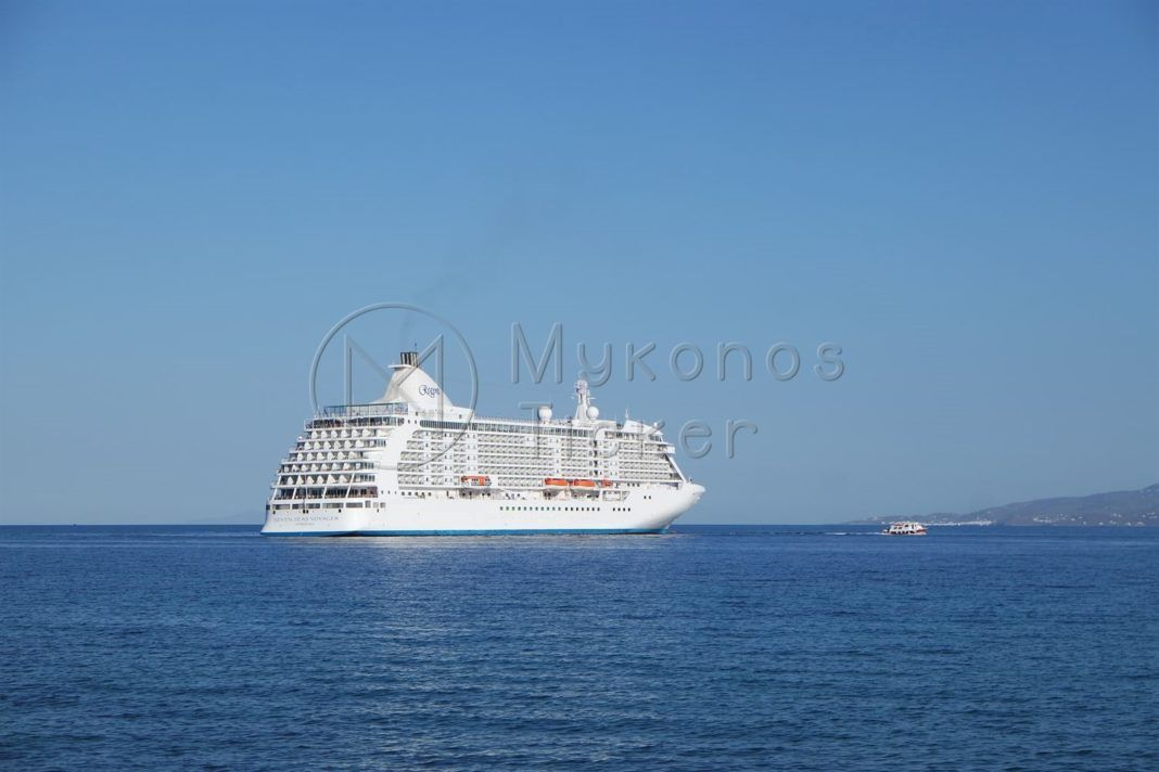 , Αύξηση αφίξεων κατά 20% στην Ελλάδα προγραμματίζει για το 2020 η Royal Caribbean Cruises