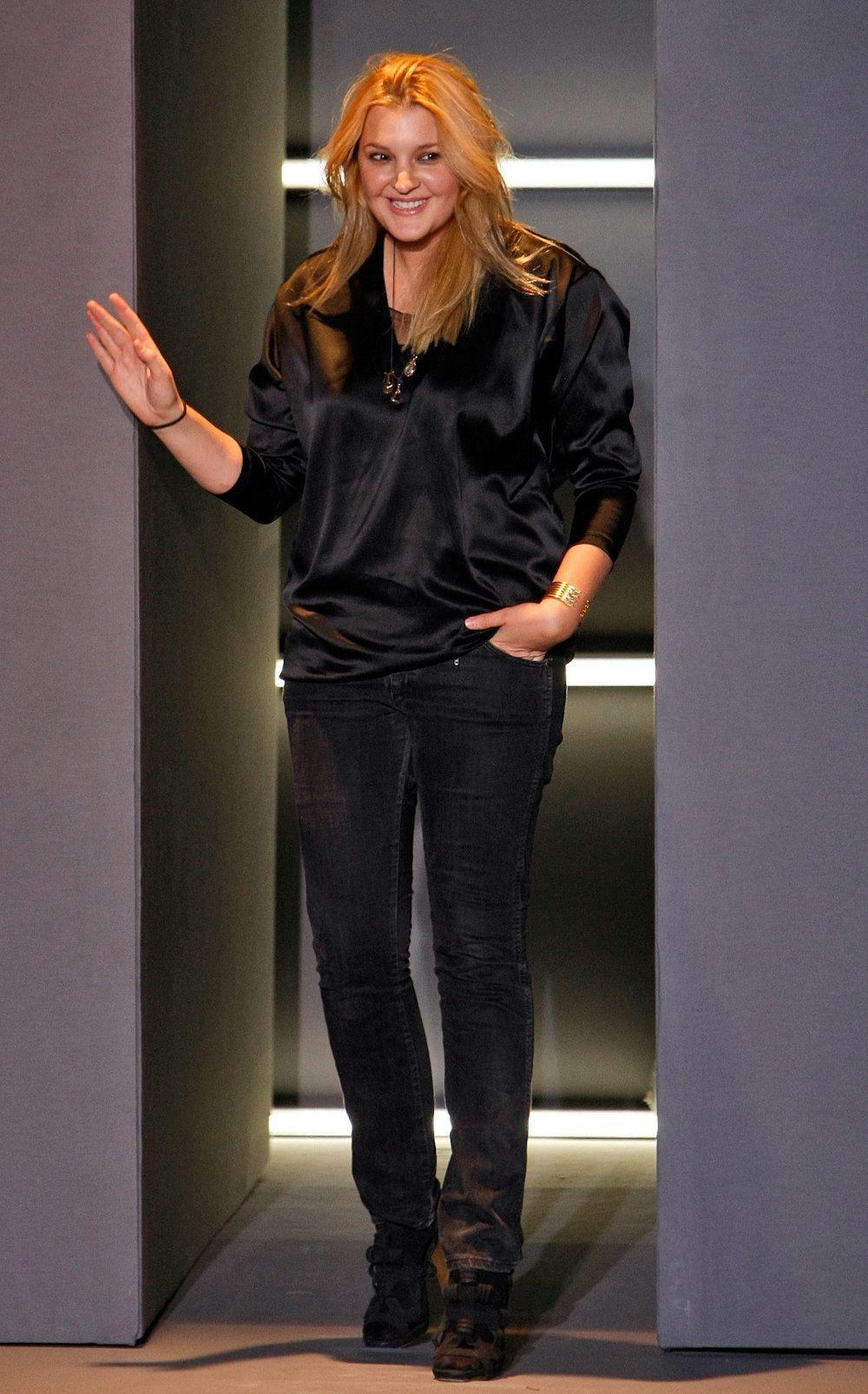 , Sophia Kokosalaki: links in 47 Jahre, der talentierte Designer der Olympischen Spiele in Athen
