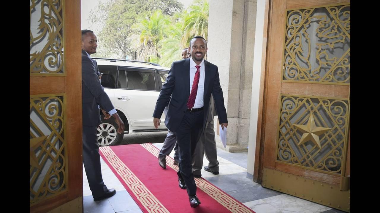 , Nobel de la Paz 2019: El gran ganador es el primer ministro de Etiopía Abyei Ahmed