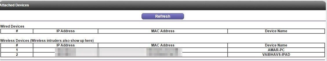 , Wi-Fi: تحديد تلك التي ... سرقة الانترنت!! كيف يمكن وقفها!!
