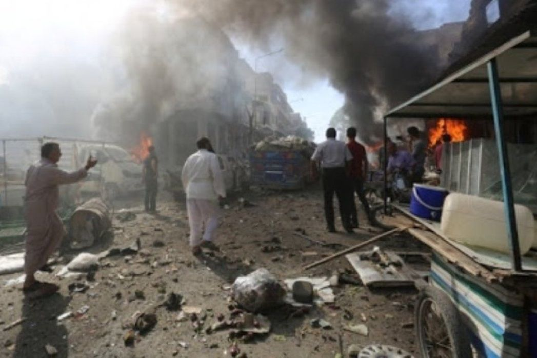 , Oι στρατιωτικές επιχειρήσεις της Άγκυρας βρίσκονται σε εξέλιξη ….. Καταδίκες και απειλές με φόντο νεκρούς αμάχους…