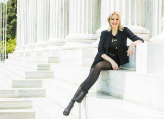 , Η Άντζελα Γκερέκου με Εμπειρία και Γνώσεις, αναλαμβάνει Πρόεδρος του ΕΟΤ