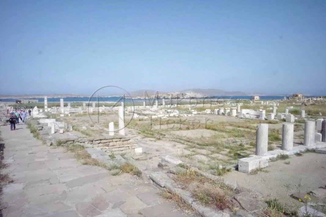 , Μουσεία και Αρχαιολογικοί Χώροι: Στο ΑΣΕΠ 400 Προσλήψεις express, με 15 στις Κυκλάδες [Έγγραφο]