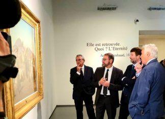 , Κατάθεση Αναφοράς Γ. Βρούτση στη Βουλή για την άμεση στελέχωση του αεροδρομίου Μήλου