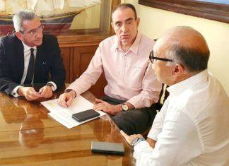 , Κ. Κουκάς: Σύνθεση, συνεργασία και συνεννόηση με στόχο μας πολιτικές προς όφελος της Μυκόνου