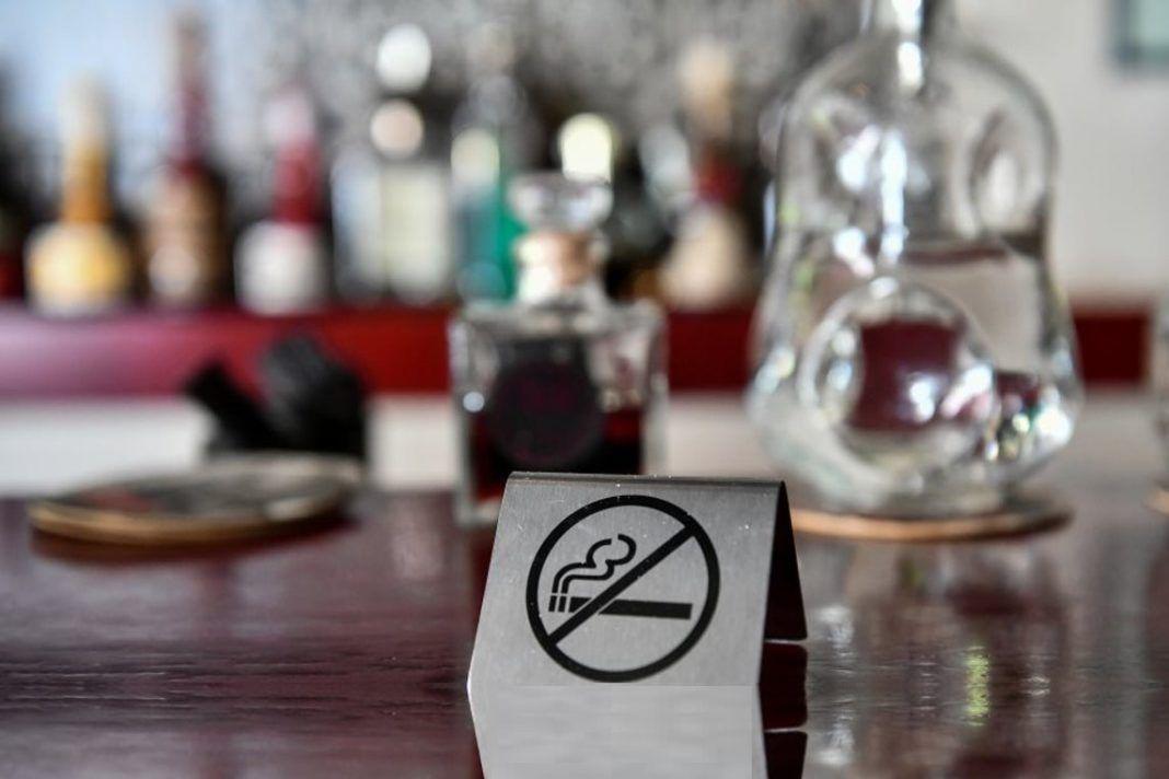 , Σχέδιο & «stop smoking» Άξονες!! Ποιοι οι Ελεγκτικοί Μηχανισμοί – Τι ισχύει για Καταστήματα Υγειονομικού Ενδιαφέροντος