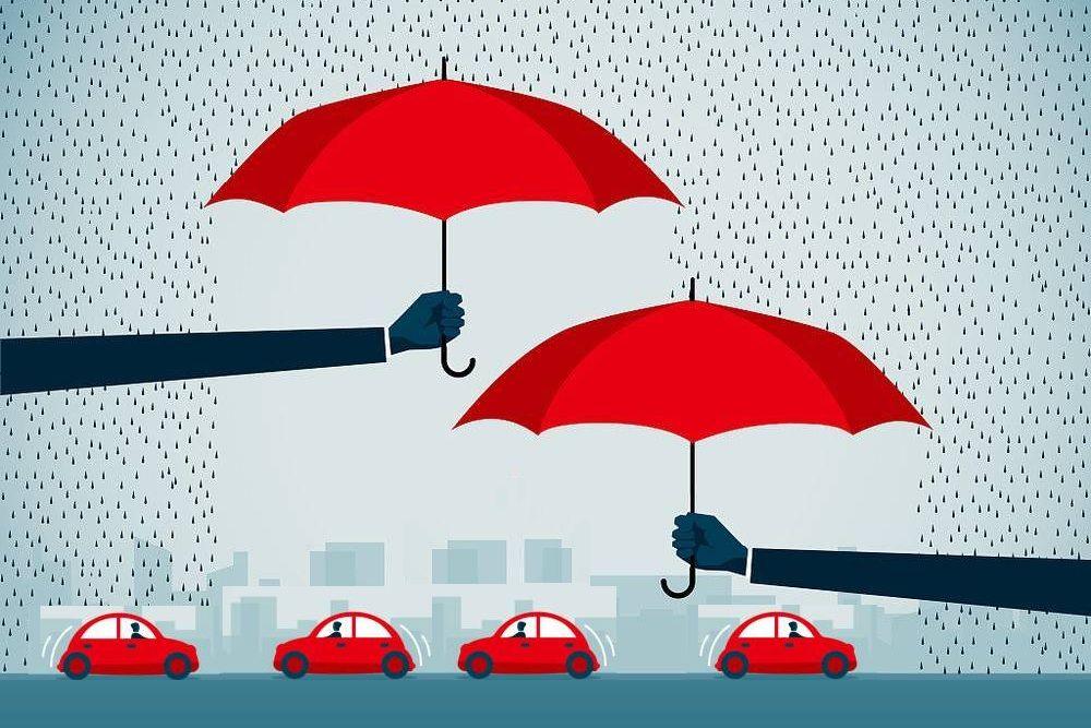 , Ασφαλής Οδήγηση: Ποιες οι δυσκολίες, τι να προσέχετε όταν οδηγείτε στη βροχή!! Οδηγίες για να μην προκαλέσετε ατύχημα!!