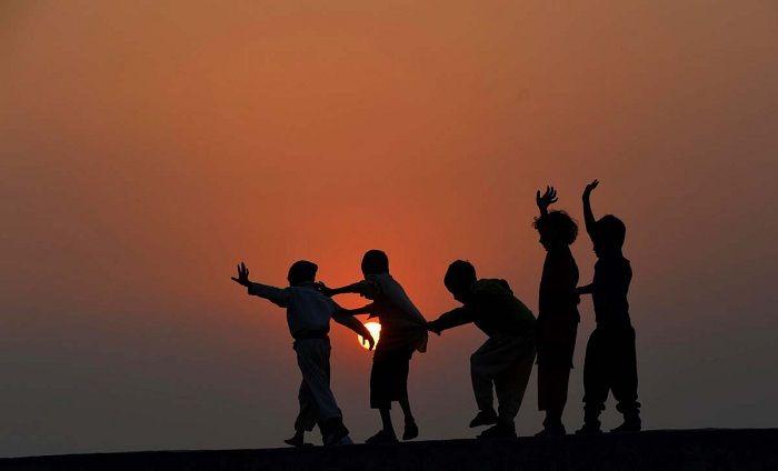, Internationaler Tag für die Rechte des Kindes 2019 auf: 'Jedes Kind, jedes Recht!!» [Video]