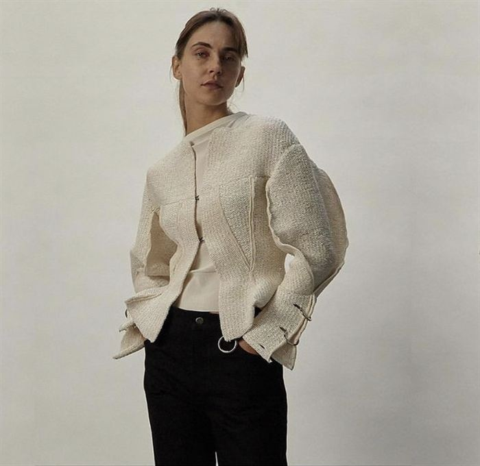 , The great return of Cardigan, It is a fact!! The trend that was unexpectedly large voltage!!