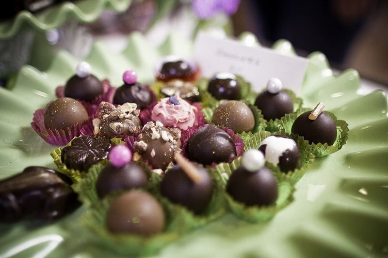 , Eurochocolate Cruise!! The first cruise dedicated to chocolate lovers!!
