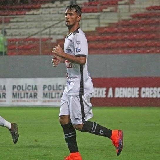 , Η Ανω Μερά απέκτησε τον Βραζιλιάνο Attacking Midfielder, Breno Ferreira Guimaraes – Ένας έξτρα λόγος να πάμε γήπεδο