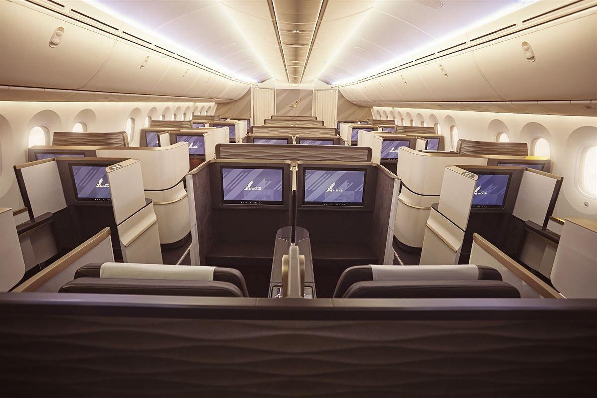, Gulf Air: Drei neue Routen von Bahrain nach Mykonos in 2020