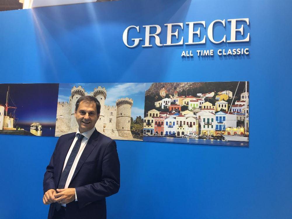 , Θεοχάρης: Ο ελληνικός τουρισμός το 2020 θα σπάσει ακόμα πιο μεγάλα ρεκόρ και στην ποιότητα και στην ποσότητα
