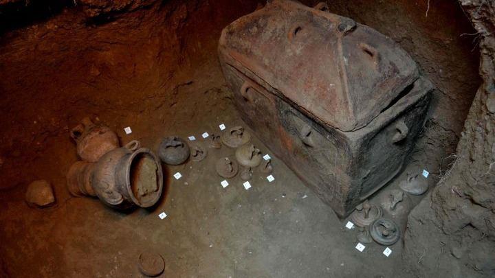 , Κύκλος αρχαιολογικών διαλέξεων στο Μουσείο Κυκλαδικής Τέχνης για τις πολυσχιδείς ανασκαφικές δράσεις στην Κρήτη