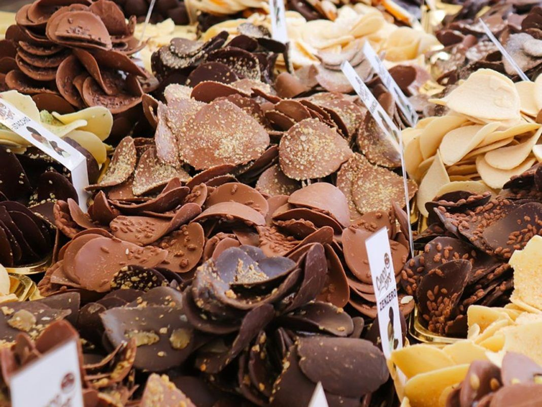 , Eurochocolate Cruise!! Η πρώτη κρουαζιέρα αφιερωμένη στους λάτρεις της σοκολάτας!!