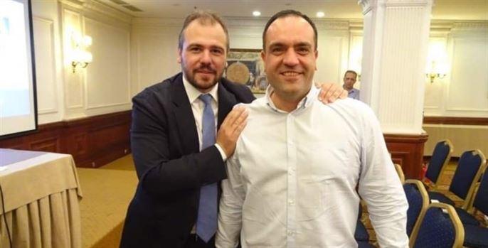 , Φ.Φόρτωμας: Συγχαρητήρια για την εκλογή του Δημάρχου Μυκόνου Κωνσταντίνου Κουκά στο Δ.Σ. της ΚΕΔΕ