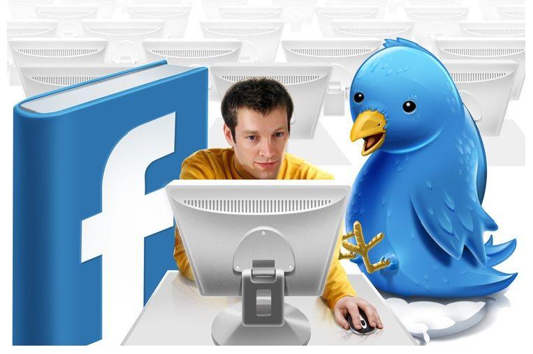 , Σοκ για Facebook και Twitter: Εφαρμογές «κλέβουν» προσωπικά δεδομένα από τους λογαριασμούς χρηστών